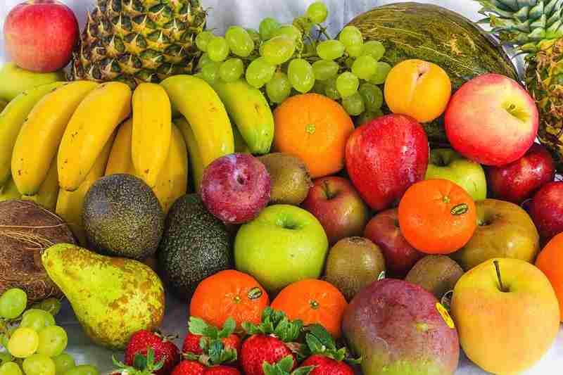Jak wybrać świeże owoce, na co zwracać uwagę przy zakupie owoców, zdrowy styl joanny,
