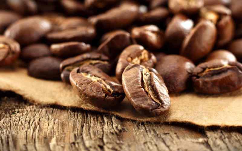 Peeling z kawy, najlepszy peeling o ciała, gładka skóra, peeling kawowy