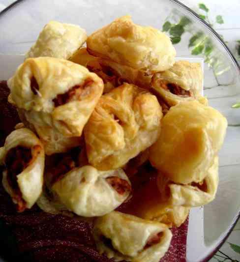 dietetyczne ciasteczka, zdrowe ciasteczka, ciasteczka jablkowo-bananowe, ciasto francuskie, zdrowe słodycze, przepis na domowe ciasteczka, zdrowy styl joanny, jabłko, banan