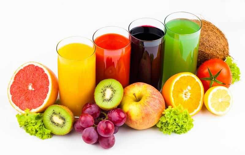 przepisy na soki, Dobroczynne właściwości soków owocowych , właściwości soku, sok, witaminy w sokach, domowe soki, zdrowy styl joanny