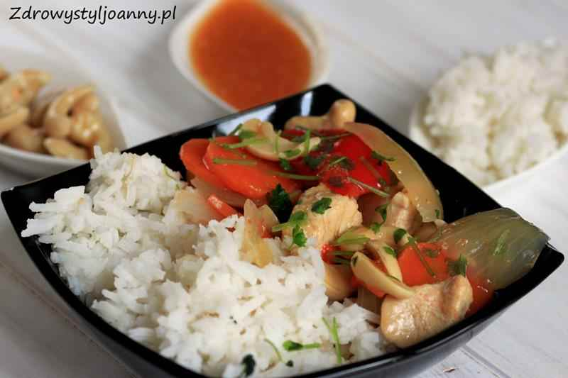 Kurczak Kung Pao Chińskie Przepisy Kuchnia Chińska